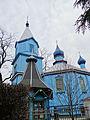 2013 Church of the Assumption of the Archangel Michael in Bielsk Podlaski - 04.jpg