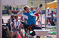 2013 IPC Athletics World Championships - 26072013 - Aleksi Kirjonen of Finland during the Men's Shot put - F56-57 19.jpg