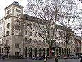 2014-01-15 Bonn Gebaeudekomplex Hauptpost (3).jpg