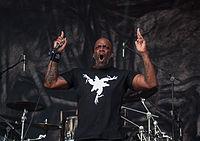 2014-07-05 Vainstream Sepultura Derrick Leon Green 06.jpg