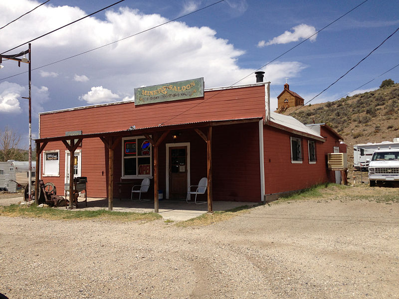 2014-07-30 13 36 06 Miner's Saloon in Manhattan, Nevada.JPG