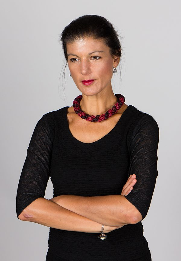 2014-09-11 - Sahra Wagenknecht MdB - 8294.jpg