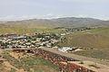 2014 Erywań, Erebuni, Ruiny twierdzy (15).jpg