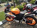 2014 Honda CBR150R Repsol Edition.JPG