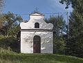 2014 Kaplica przydrożna w Starym Gierałtowie, 01.JPG