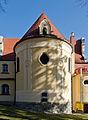 2014 Polanica-Zdrój, kościół Wniebowzięcia NMP 07.JPG