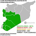 2014 Presidential election in Syria.jpg