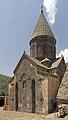 2014 Prowincja Kotajk, Klasztor Geghard (17).jpg