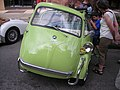 2014 Rolling Sculpture Car Show 39 (1956 BMW Isetta 300).jpg