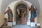 2014 Tarnobrzeg, kościół Wniebowzięcia NMP, 25.JPG