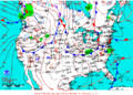 2015-04-30 Surface Weather Map NOAA.png