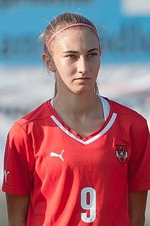 Katharina Naschenweng association football player