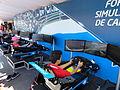 2015 Punta del Este ePrix - eVillage Simulators.JPG