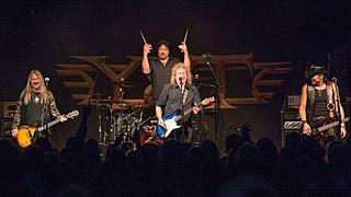 Y&T American rock band