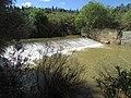 2017-03-28 Weir, Algibre River, Paderne, Albufeira (1).JPG