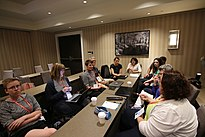 2017-08-10 Wikimania, What do women want at a hackathon (freddy2001).jpg