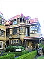 2017.07.30-Winchester Mystery House Side VIew NRHP Reference No 74000559.jpg