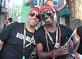 2017 Capital Pride (Washington, D.C.) Capital Pride IMG 0038a (34472224914).jpg