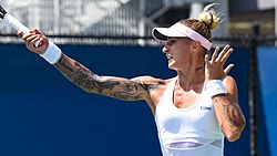 Image illustrative de l'article Polona Hercog