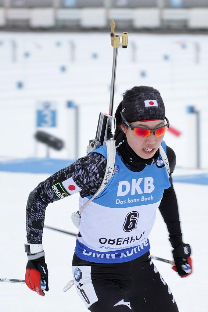 Ibu Biathlon