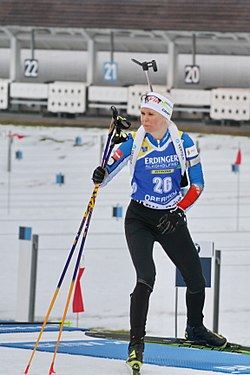 2018-01-06 IBU Biathlon World Cup Oberhof 2018 - Pursuit Women 5.jpg