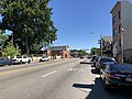 2018-07-07 11 01 30 View north along Hudson County Route 501 (John F Kennedy Boulevard) at 41st Street on the border of North Bergen Township and Union City in Hudson County, New Jersey.jpg