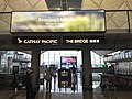 201805 Cathay Pacific The Bridge Lounge at HKG.jpg