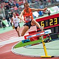 2018 DM Leichtathletik - 3000 Meter Hindernislauf Maenner - Martin Grau - by 2eight - 8SC0337.jpg