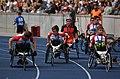 2019-09-01 ISTAF 2019 100 m wheelchair (Martin Rulsch) 7.jpg