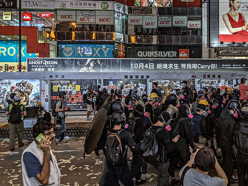 2019-10-01 Demonstration Hong Kong 40.jpg