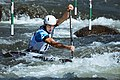 2019 ICF Canoe slalom World Championships 086 - Ander Elosegi.jpg