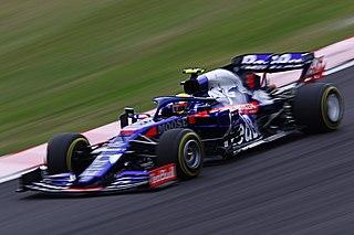 Naoki Yamamoto (racing driver) Japanese racing driver