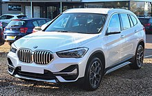 BMW X1 (F48) - Wikipedia