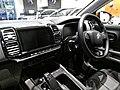 2020 Citroën C5 Aircross interior cockpit in Chingford, London.jpg