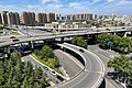20210705 Interchange between Jingguang Expressway and Jinshui Road 02.jpg