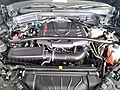 2021 Alfa Romeo Stelvio 2.0 Black engine view in Brunei.jpg