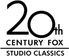 20th Century Fox Studio Classics logo