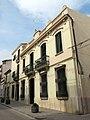 210 Casa a la riera Buscarons, 44 (Canet de Mar).JPG