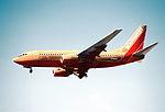 223im - Southwest Airlines Boeing 737-7Q8, N799SW@LAS,17.04.2003 - Flickr - Aero Icarus.jpg