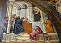 254 - Milano - Sant'Eustorgio - Cappella Portinari - Foto Giovanni Dall'Orto 1-Mar-2007.jpg