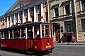 """2567. St. Petersburg. """"Old"""" sightseeing tram.jpg"""