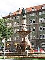 2717 - Innsbruck - Bozner Platz.JPG