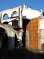 283 Ruïnes de la Cooperativa Odèon, pl. Colomer (Canet de Mar).JPG