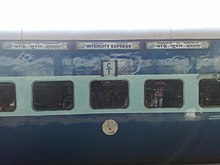 bandra terminus surat intercity express wikipedia