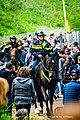 2PK Duinen Rally Van Politie Nederland! Drift Demo's Circuit Zandvoort - Jumbo Race Dagen 2018 Driven by Max Verstappen (28406625058).jpg