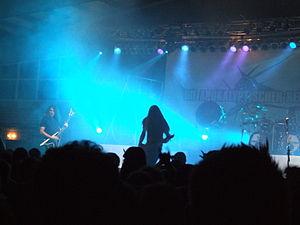 Die Apokalyptischen Reiter - Ady, Volk-Man 2009