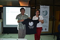 2nd Waray Wikipedia Edit-a-thon 24.JPG