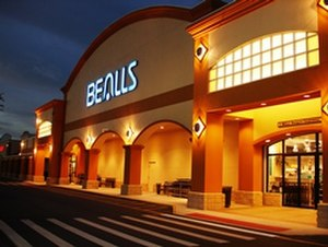 Bealls (Florida) - Image: 33Sun City