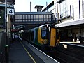 350120 at Smethwick Galton Bridge railway station (low level) - DSCF0595.JPG