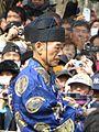 39th Inosuke Shikimori in Sumiyoshi Taisha (2) IMG 1484-2 20130302.JPG
